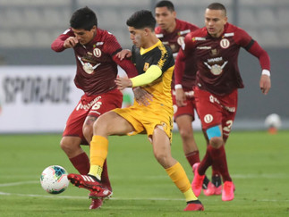 Liga 1: ¿habrá luz verde para el retorno del fútbol profesional en el Perú?