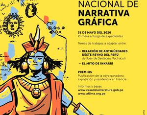 El 2do Concurso Nacional de Narrativa Gráfica promueve la formación y el reconocimiento de los cread