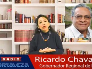 Acciones del Gobierno Regional de Lima frente al Covid-19