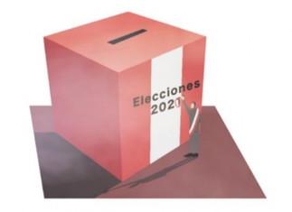 TUBULENCIA POLÌTICA Y JUDICIAL  DE CARA A LAS ELECCIONES GENERALES DEL 2021