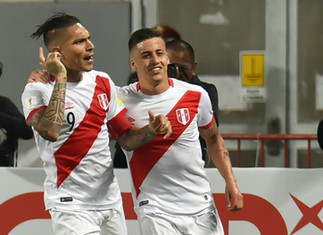 Selección peruana: ¿Beto Da Silva el reemplazante idóneo de Paolo Guerrero?