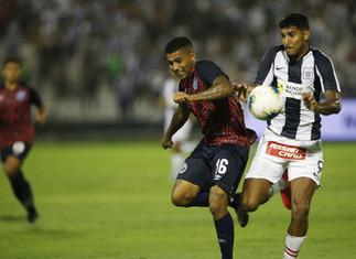 Liga1: el Torneo Apertura obtuvo luz verde para volverse a jugar