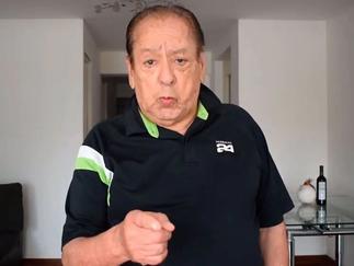 Murió de un infarto cerebral actor cómico Néstor Quintero