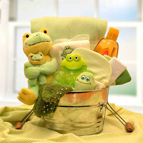 Just TOO Cute, New Baby Gift Basket