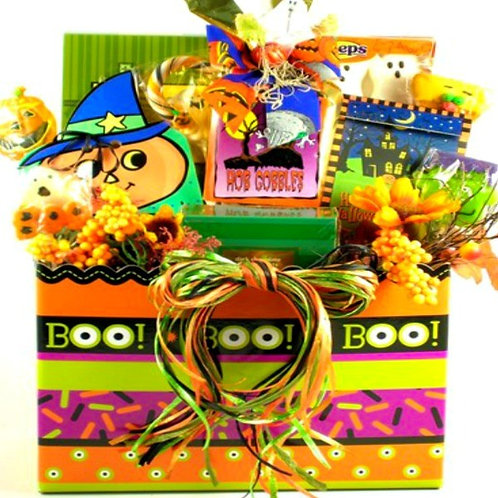 Hob Gobbles, Halloween Gift Box