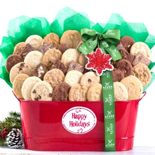 Christmas Cookies and Brownies