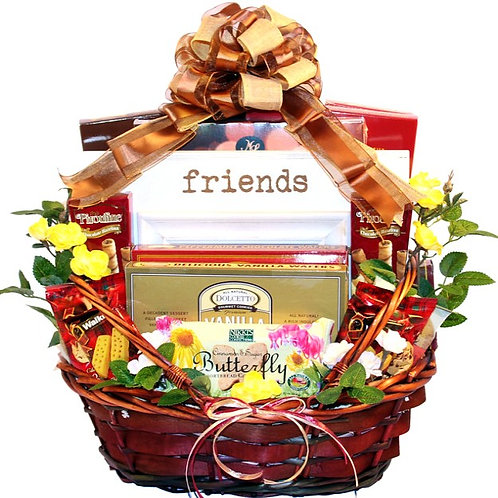 You've Got A Friend In Me, Friendship Gift Basket