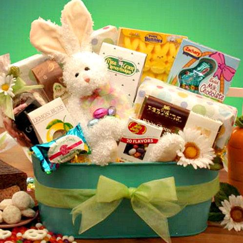 Ultimate Easter Bunny Basket