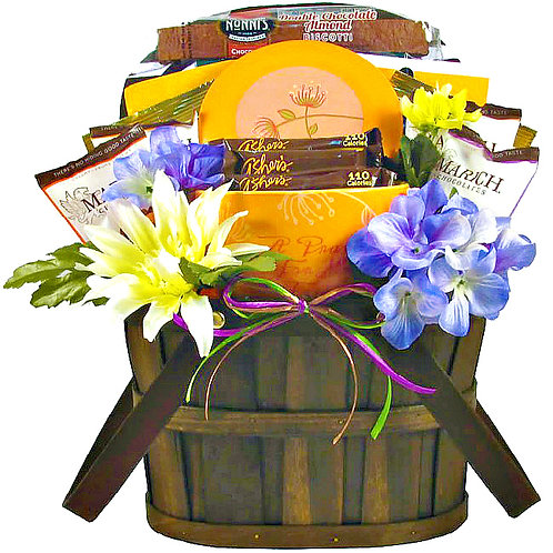 Special Friend Gift Basket, Fantastic Friendship Gift