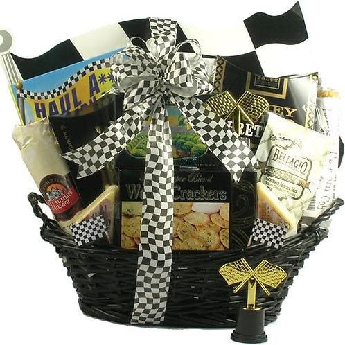 Racing Fan Gift Box