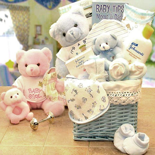 Sweet Baby Gift Hamper