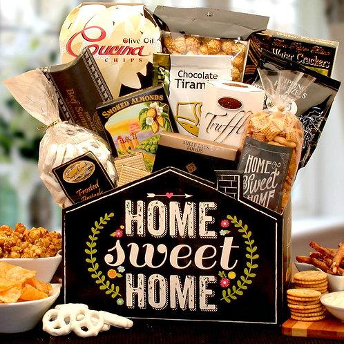 No Place Like Home, Housewarming Gift Box
