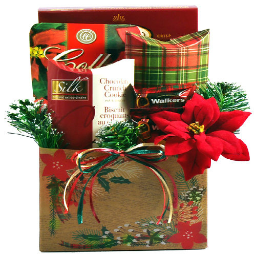 Southern Charm, The Perfect Holiday Gift Basket To Send