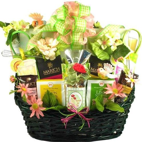 Gift Basket for Mama
