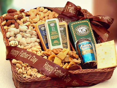 Sweet & Savory Father's Day Gourmet Gift