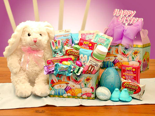 Happy Easter Care Package for Kids of all Ages