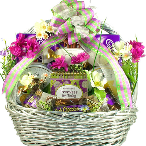 Springtime Basket of Hope