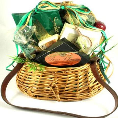 Fish Whisperer, Gift Basket
