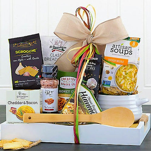 Soup's On, Delicious Hearty Artisan Soup Gift