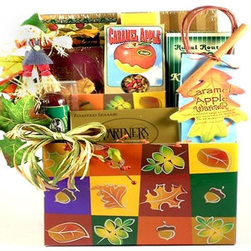 Fall Treasures Gift Box