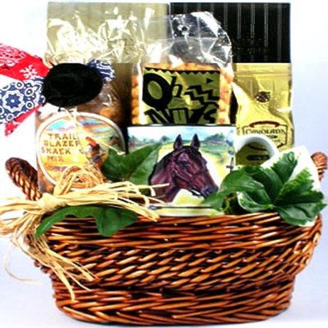 Best Of Show Gift Basket