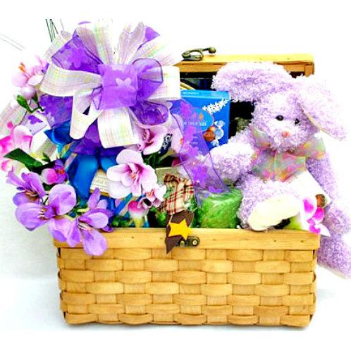Easter Bunny Basket Parade