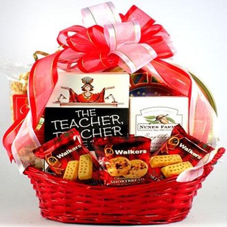 For A Special Teacher