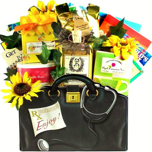 Get Well Recovery Gift Basket Village MD