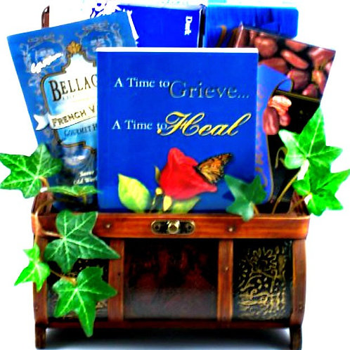 Grief and Healing Gift Trunk