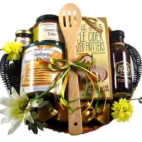 Good Morning Sunshine, Breakfast Gift Basket