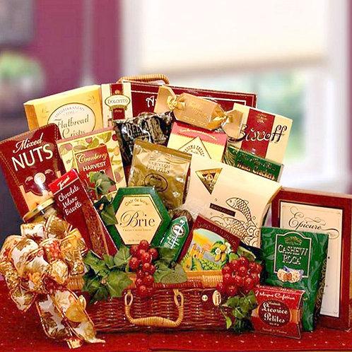 V.I.P. Gourmet Elegance Gift Chest