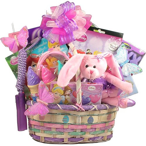 Pretty Little Princess, Easter Basket