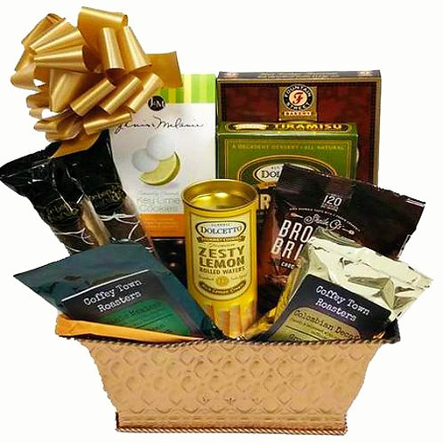 A Great Gift Basket For Any Occasion