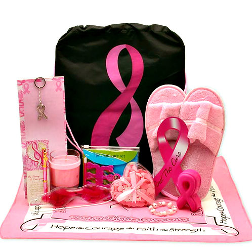 Fight For Cure Cancer Awareness Gift