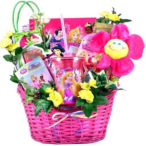 My Little Princess, Disney Gift Basket