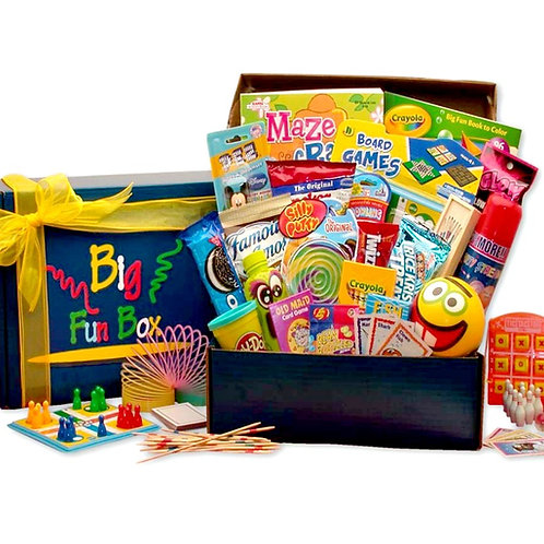 Tons-Of-Fun, Gift Box For Kids