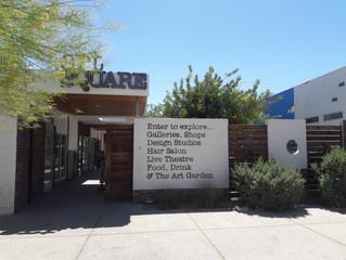 New Studio in Las Vegas Arts District