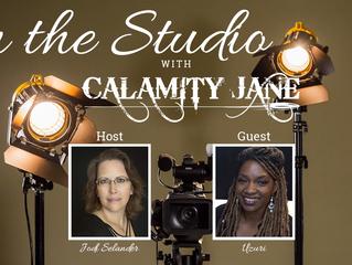 S1:E16 - Uzuri is In The Studio With Calamity Jane