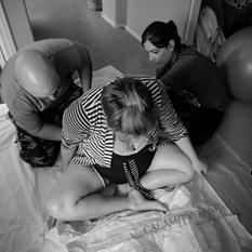 Las Vegas Birth Photographer