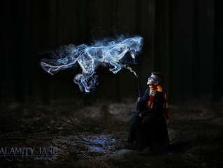 Composite & Fantasy Edits - Harry Potter