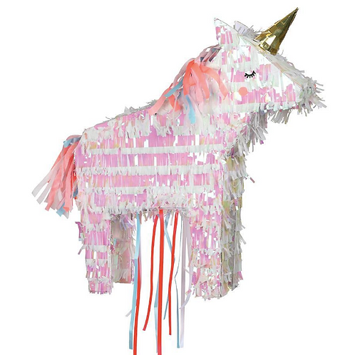 Unicorn Party Piñata