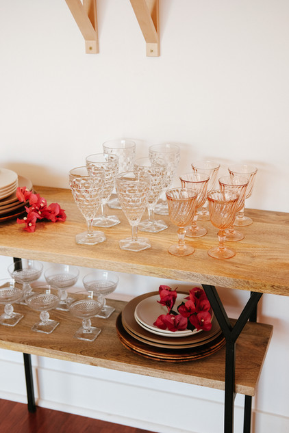 glassware on buffet.jpg