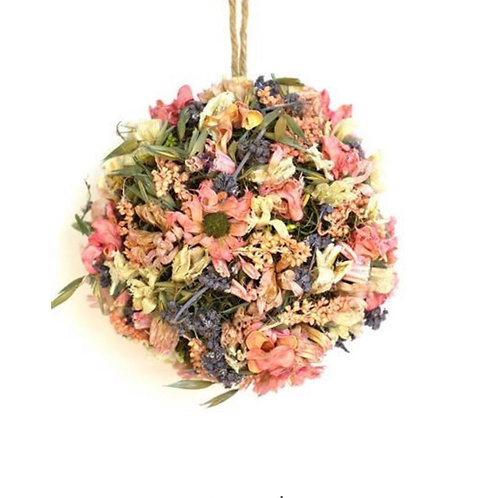 Dried Flower Hanging Ball