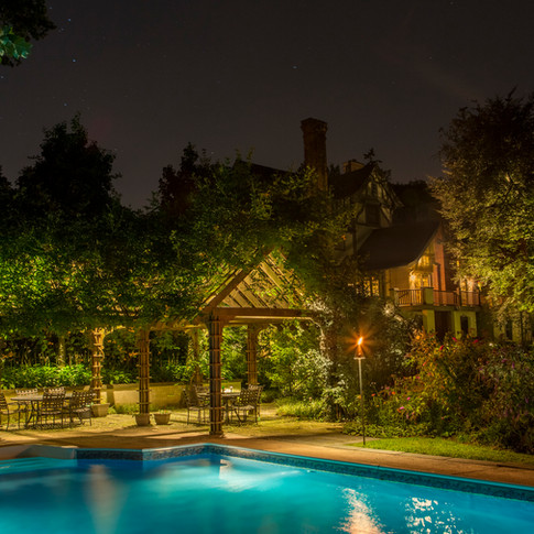 Ivy Garden Estate