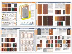 Katalog drzwi Loxley - strony