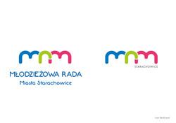 Logo Młodzieżowa Rada Miasta