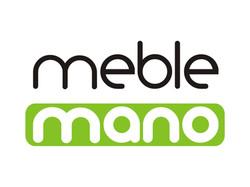 Logo mano meble