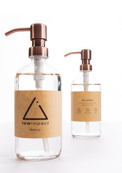 Low Impact Bottle
