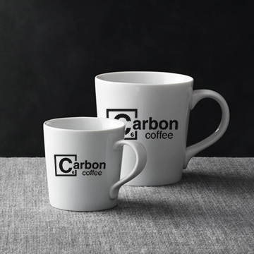 Carbon Coffee Logo Design