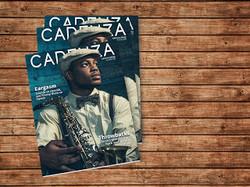 Cadenza Magazine